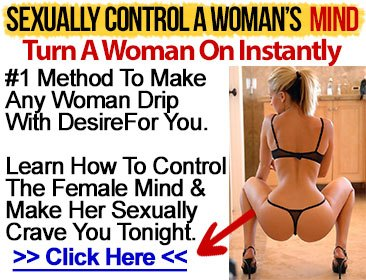 Control a woman's mind