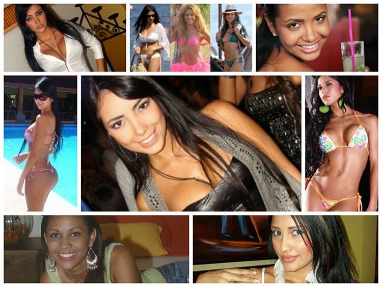 guarda latina women dating site Latin women online, in association with a foreign affair we specialize in finding that perfect latin woman for you unlike other dating sites.