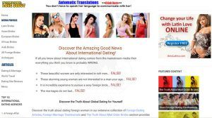 One Global Dating Site To Rule Them All – InternationalLoveScout.com Review