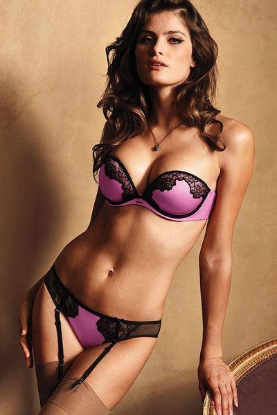 Isabeli Fontana Brazilian supermodel