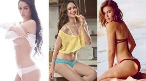 Top 20 Hottest Women of the Philippines