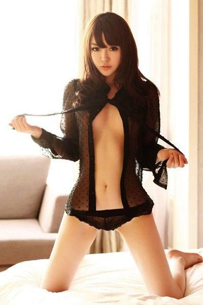 Luscious Han Zi Xuan