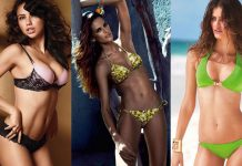 the luscious babes of Brazil