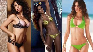 Top 20 Hottest Brazilian Women