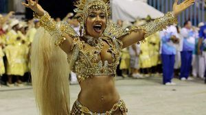 Rio Carnival – World's Biggest Party