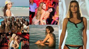 Top 10 Countries to Meet Hot Foreign Women