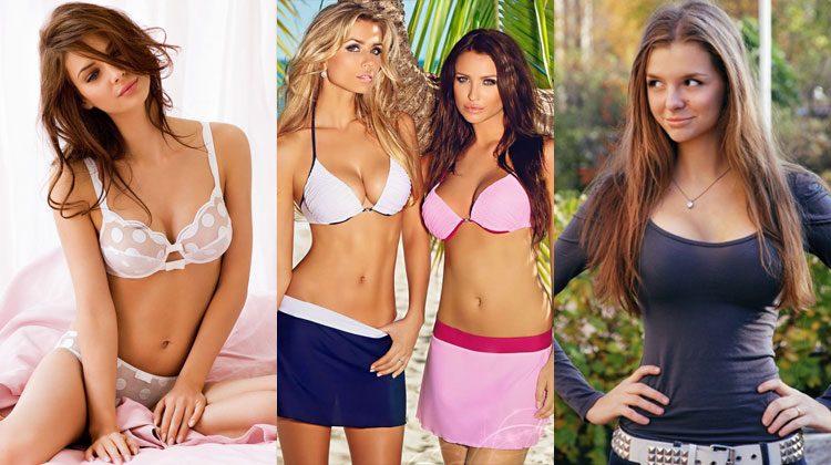 lovely Ukrainian women