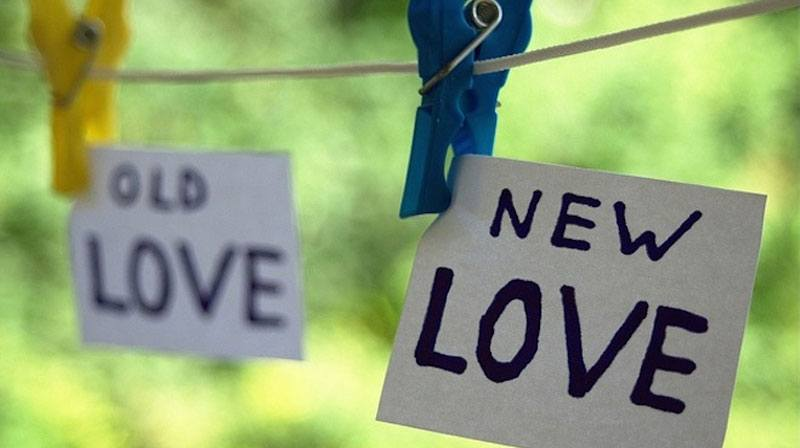 old-love-new-love
