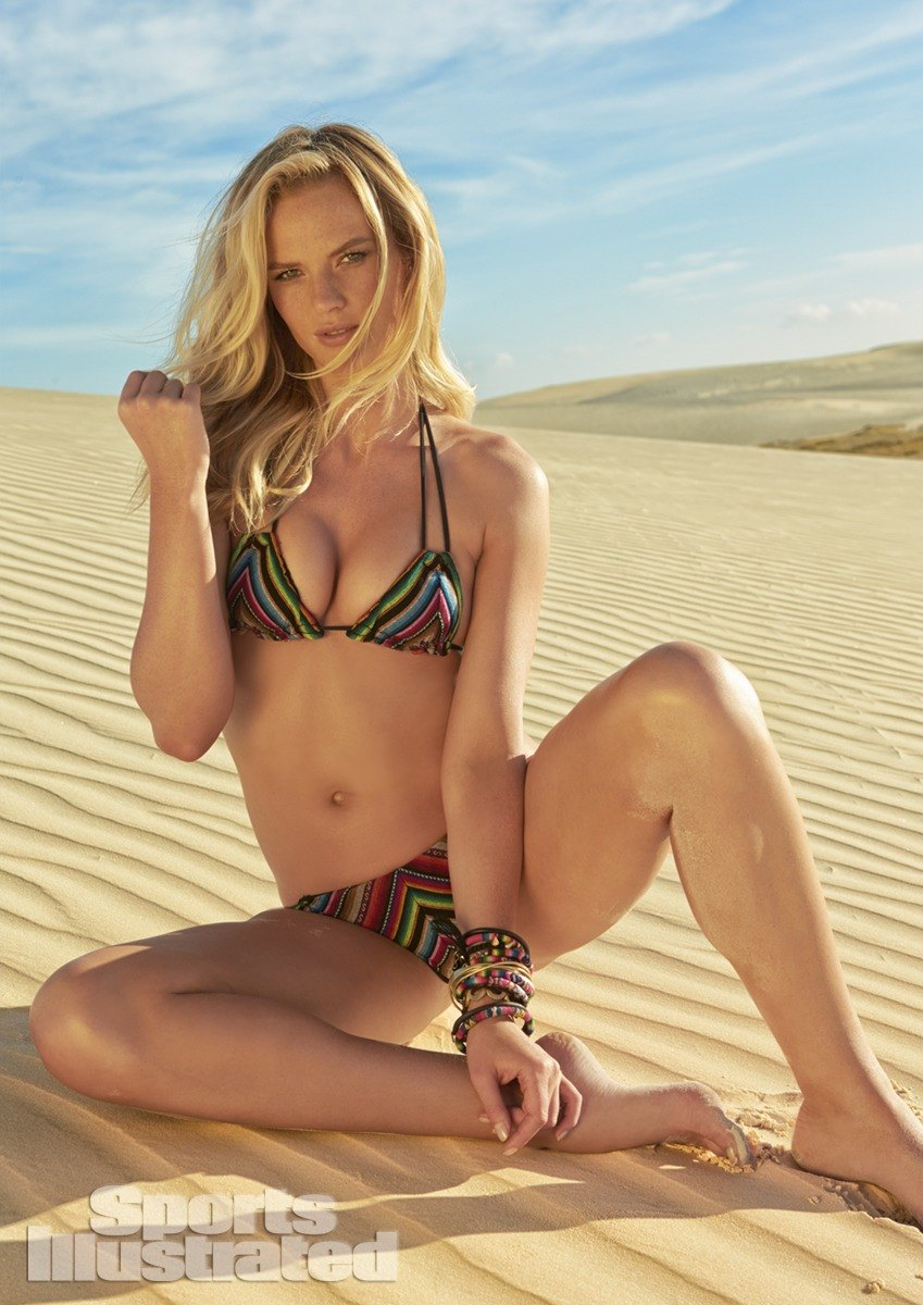 Anne Vyalitsyna, tall long-legged beauty