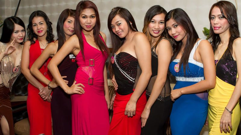 hot Filipina girls