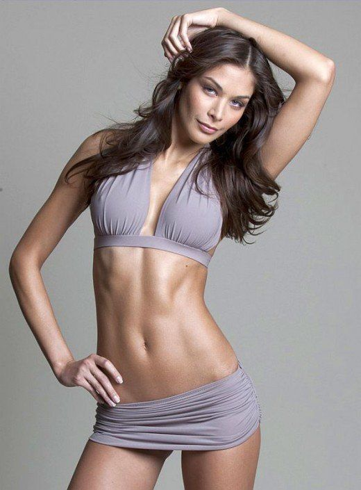 Dayana Mendoza Latin beauty