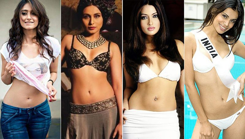 hottest Indian women
