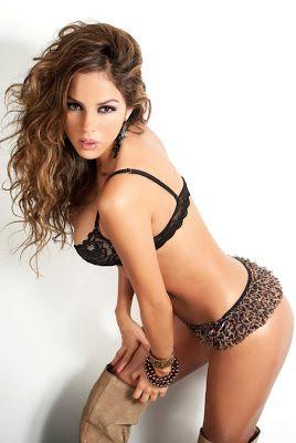 Maricris Rubio Latina