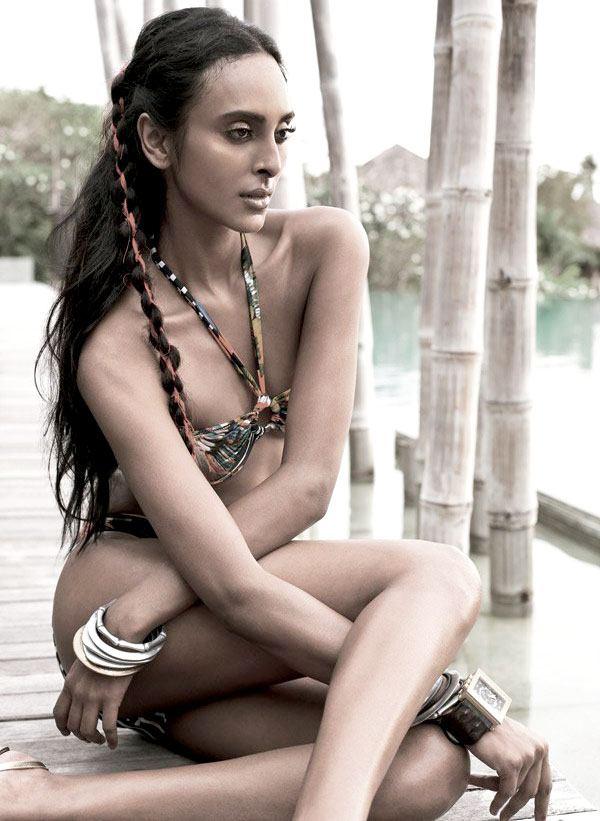 Monikangana Dutta model