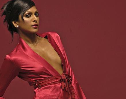 Nina Manuel model
