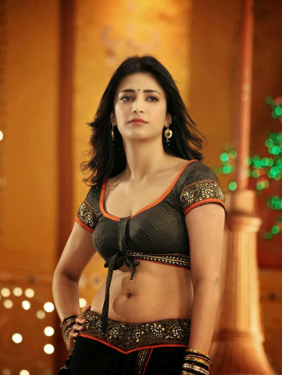 Shruti Kamal Haasan Indian actress