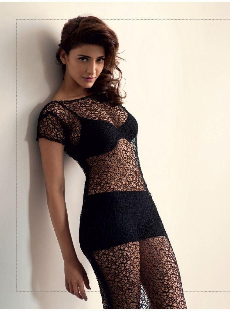 Shruti Kamal Haasan lingerie