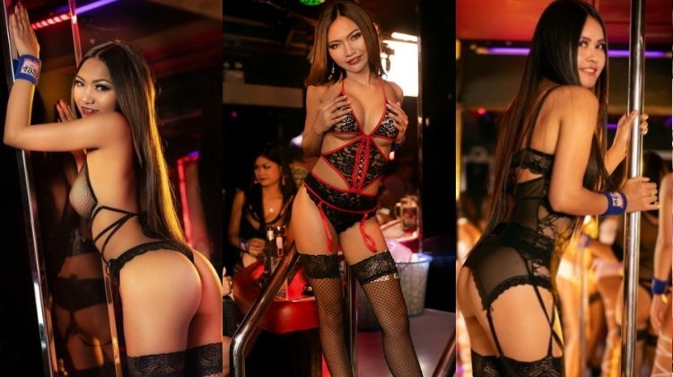 thai sexy bar girls