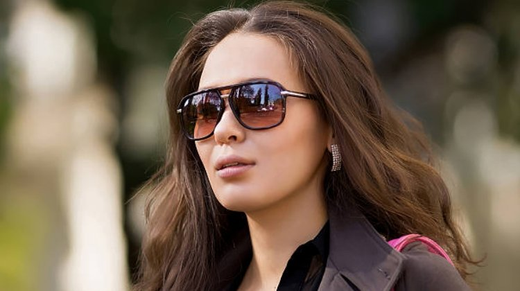 kazakh pretty girl