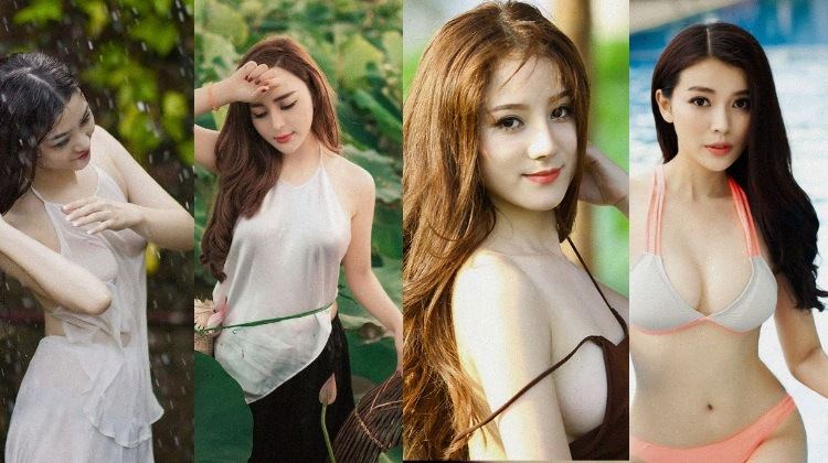 sexy Vietnamese girls