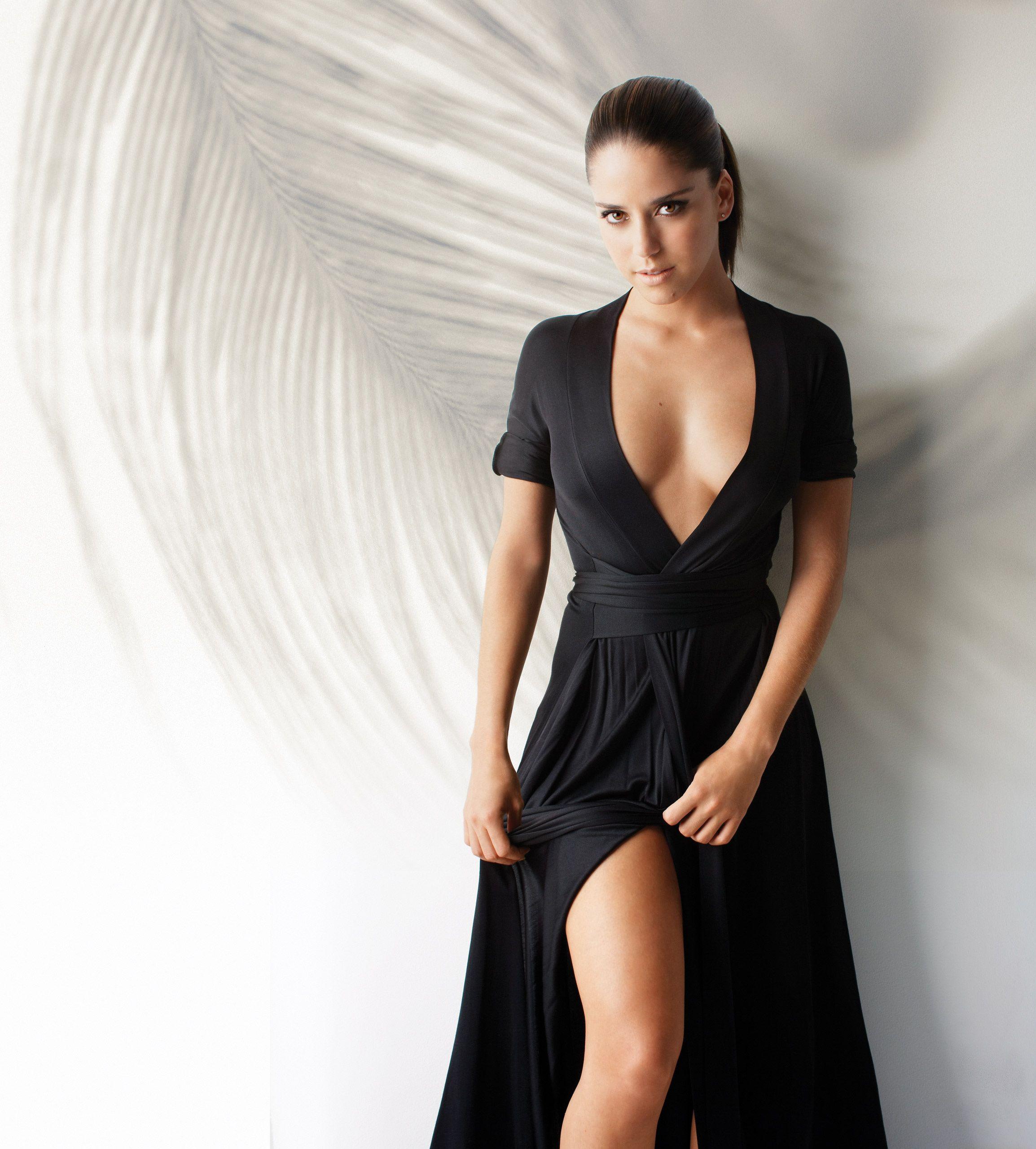 Ana Claudia Talancón GQ Mexico