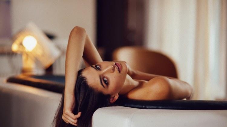 sexy brazilian woman