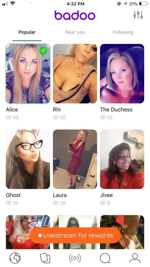 top 5 sorte dating sites