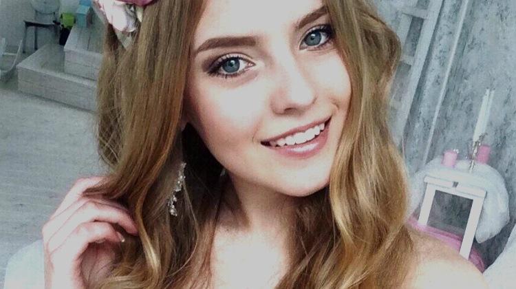 gorgeous belarusian