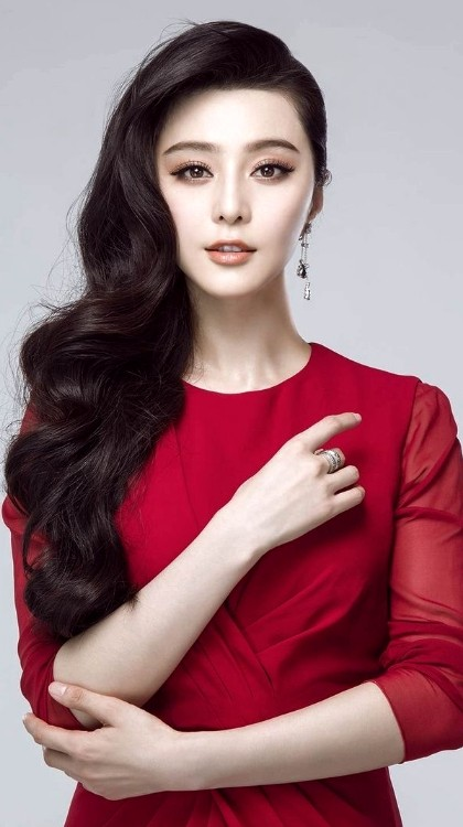 pretty fan bingbing