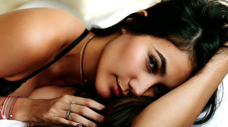 pretty latina