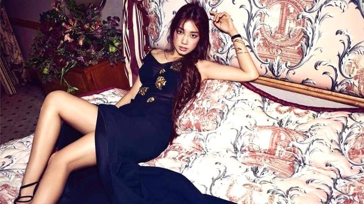 gorgeous pask shin hye