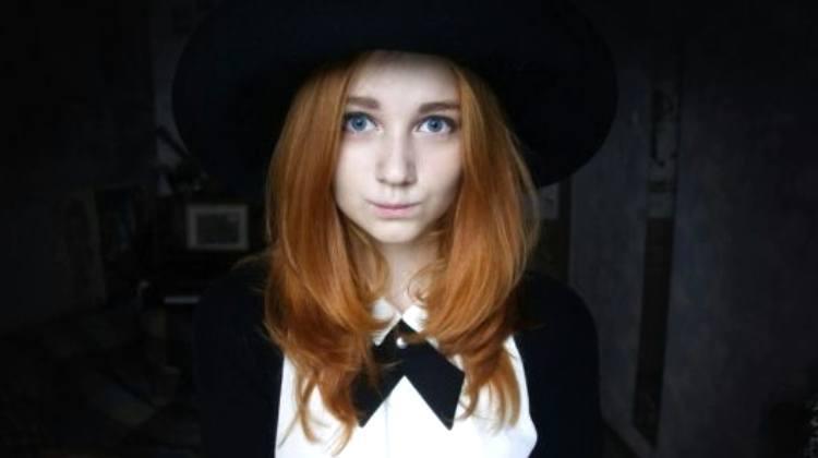 pretty belarus girl