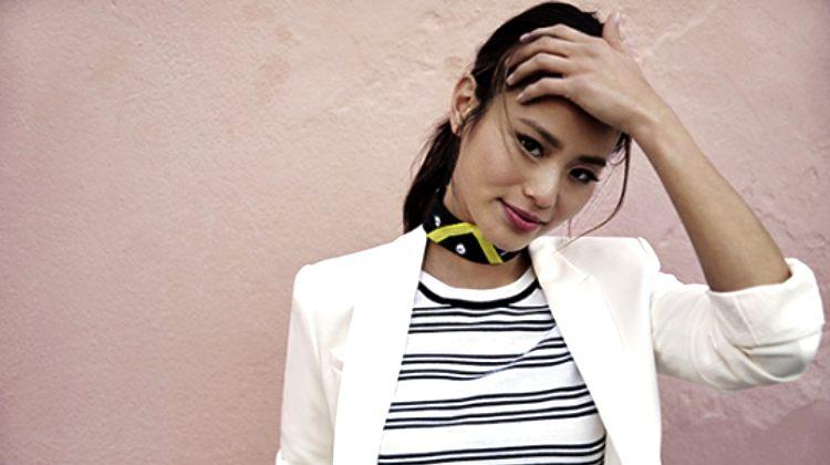 Pretty JAmie Chung