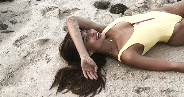sexy spanish girl