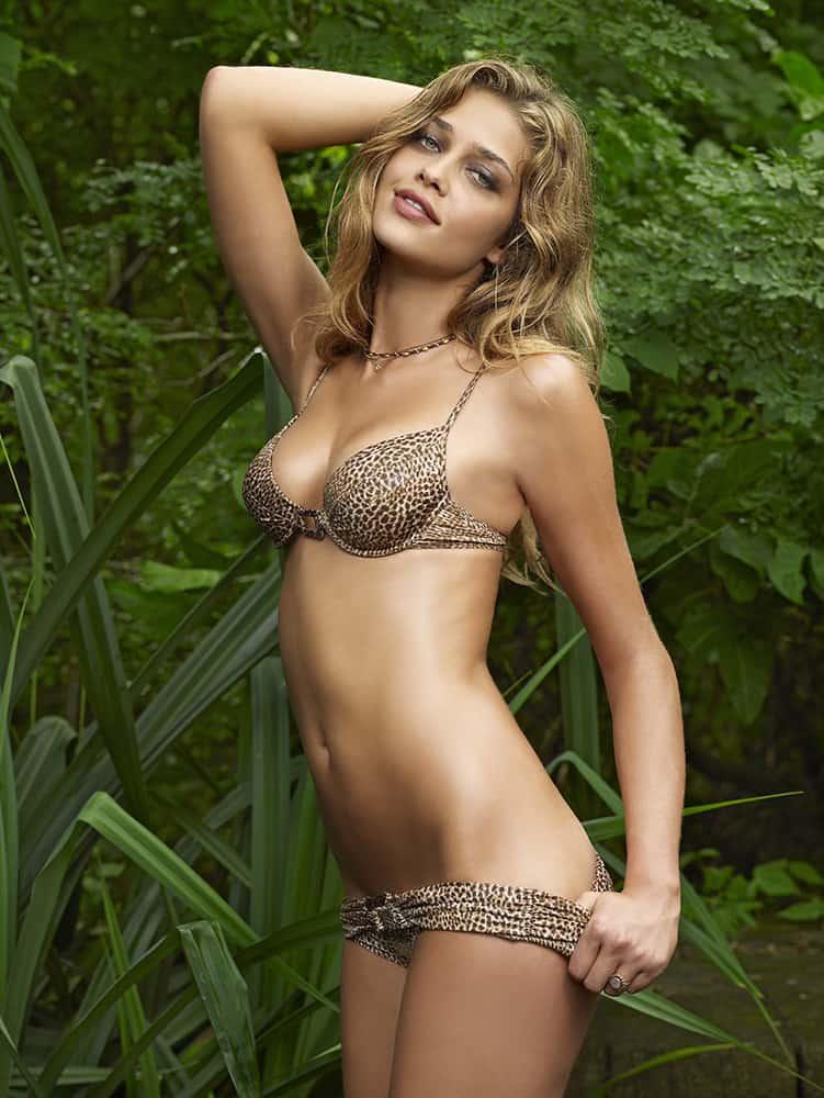Ana Beatriz Barros Latin hot model