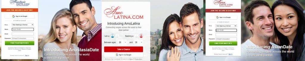 anastasia dating sites